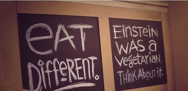 Sæt ny nordisk madkultur og digitale redskaber på menuen.